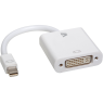 V7 MINI DISPLAYPORT TO DVI ADAPTER