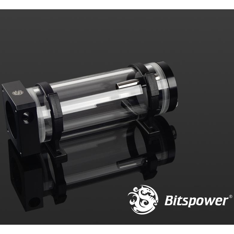 BITSPOWER DDC BLACK TOP WATER TANK INTEG KIT 150
