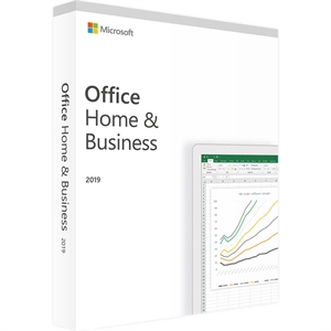 OFFICE HOME AND BUSINESS 2019 IT  IN ATTACH