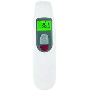 Termometro a infrarossi AEON- Distanza di lettura 1-3cm - Funzione rilevamento persona/oggetto - Certificato CE - Disposit