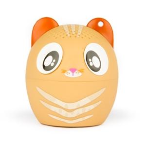 Hamlet Altoparlante  Bluetooth Music Pet  ricaricabile - soggetto Kitty il gattino