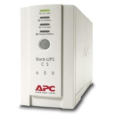 APC BACK-UPS CS 650VA 230V ASEAN