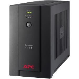 APC BACKUP UPS 1100VA