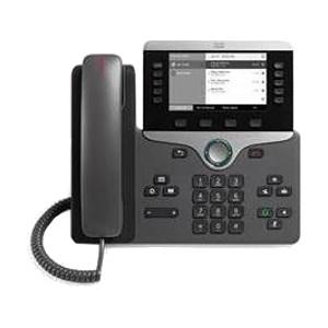 Cisco IP Phone 8811 Series