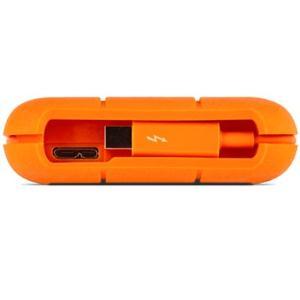 250GB SSD Rugged USB 3 & Thunderbolt Series design by Neil Poulton v2
