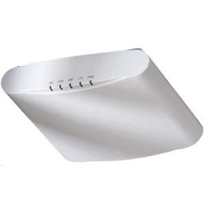 ZoneFlex R510 Unleashed, dual-band 802.11abgn/ac (802.11ac Wave 2) Wireless Access Point, 2x2:2 streams, BeamFlex+, dual p
