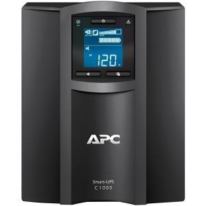 APC Smart-UPS C 1000VA LCD 230V with SmartConnect