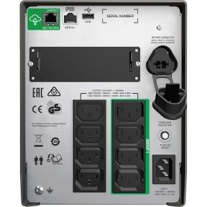 APC Smart-UPS 1000VA LCDAPC Smart-UPS 1000VA LCD 230V with SmartConnect