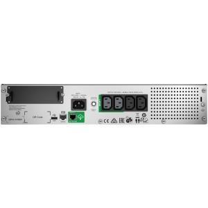 APC Smart-UPS 750VA LCD RM 2U 230V with SmartConnect