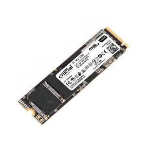 Crucial® P1 1TB 3D NAND NVMe# PCIe® M.2 SSD