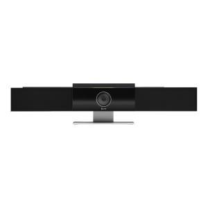 Polycom Studio: Audio/Video USB Soundbar, with auto-track 120° FOV 4K Camera, USB stereo speakerphone, BT speakerphone, Wi
