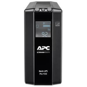 Back UPS Pro BR 900VA. 6 Outlets. AVR. LCD Interface