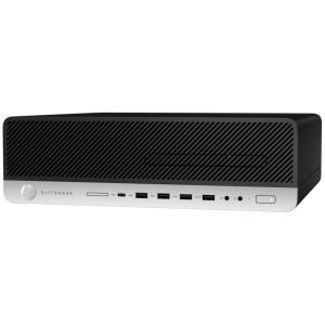 HP EliteDesk 800 G5 (SFF) / i7-9700 / 8GB / 512GB SSD / Win10 Pro / 333