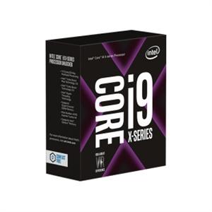 CORE i9-10900X 3.70GHZ SKT2066 19.25MB CACHE BOXED