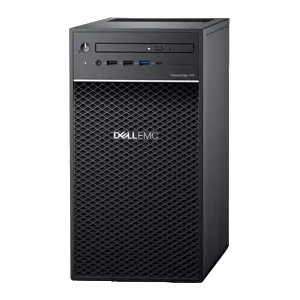 Dell PE T40 E-2224 / 8GB / 1TB