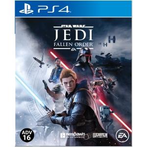 PS4 Star Wars Jedi Fallen Order Standard Edition