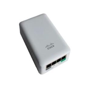 Punto de acceso inalámbrico Cisco 145AC - IEEE 802.11ac - 1Gbit/s - 2.40GHz, 5GHz - Tecnología MIMO - 5 x Red (RJ-45) - Gi