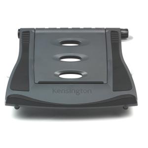 Base ajustable SmartFit® Easy Riser para Laptop color gris