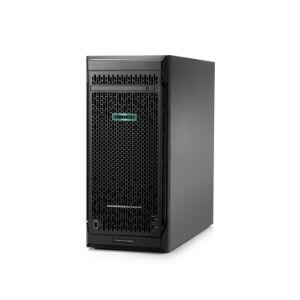 HPE ProLiant ML110 Gen10 Intel Xeon-B 3204 6-Core (1.90GHz 8.25MB), 16GB (1 x 16GB) 4TB (1 x 4TB), Windows Server Standard