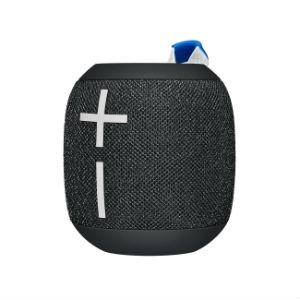 Sistema de Altavoces Ultimate Ears WONDERBOOM 2 Pórtatil Bluetooth - Negro - 75Hz a 20kHz - 360° Circle Sound, TrueWirele