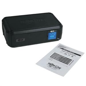 No Break UPS Interactivo 900VA 475W con Pantalla LCD y Puerto USB - 120 V CA - Torre - 10 Minutors (240W) - 8 x NEMA 5-15R