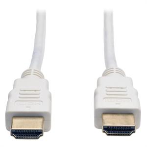 Cable HDMI de Alta Velocidad Ultra HD 4K x 2K Video Digital con Audio M/M 1.83 m [6 pies] - 1 x HDMI Macho - 1 x HDMI Mach