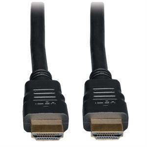 Cable HDMI de Alta Velocidad con Ethernet Ultra HD 4K x 2K Video Digital con Audio CL2 de Pared M/M 1.83 m [6 pies] - 1 x