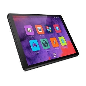 "Tableta Lenovo Tab M8 HD (2nd Gen) TB-8505F ZA620033MX - 20.3cm (8"") HD - MediaTel Helio A22 Quad-core (4 Core) 2GHz - 2GB"