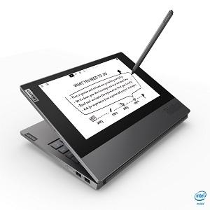 "Portátil - Lenovo ThinkBook Plus IML 20TG007ELM 33.8cm (13.3"") - Full HD - 1920 x 1080 - Intel Core i5 (10a Gen) i5-10210U"