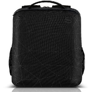 Mochila-Backpack- Dell Essential para equipos de computo de hasta 15 pulgadas, 3 Años de garantia