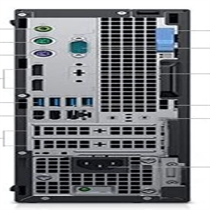 DT OPTIPLEX 7070 SFF CI7-9700 + 1 OFFICE HOME AND BNESS 2019