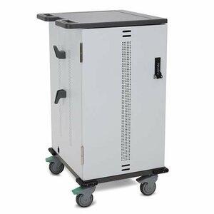 "Carro de carga  YES Basic, para  Mini-laptops, Chromebooks, Ultrabooks y MacBooks dispositivos < 13.3"" y peso hasta 2.7 kg"