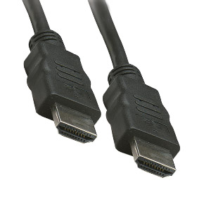 CABLE HDMI 1.8M 4K 3D M-M VELOCIDAD 1.4 MONITOR TV PROYECTOR