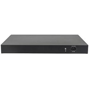 Conmutador Ethernet Intellinet 560559 24 Puertos Gestionable - Gigabit Ethernet - 10/100/1000Base-T, 1000Base-X - 2 Capa c