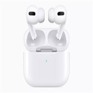 Auricular Apple AirPods True Wireless Auricular Estéreo - Binaural - Intrauditivo - Bluetooth - Función de cancelación de