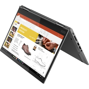 THINKPAD X1 YOGA CI7 8550U 16G 512G SSD W10P FPR CAM 3WTY SO+Office Home & Business 2019