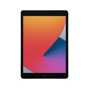 "Tableta Apple iPad (8th Generation) - 25.9cm (10.2"") - 3GB RAM - 32GB Almacenamiento - iPadOS 14 - Gris - Apple A12 Bionic"