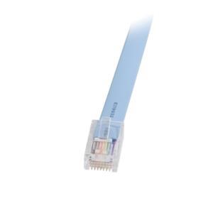 Cable 1.8m para Gestión de Router RJ45 a Serial DB9 - Rollover - Macho a Hembra StarTech.com DB9CONCABL6