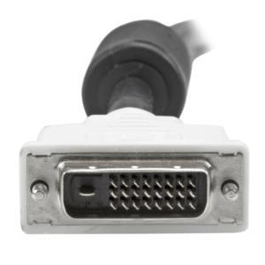 Cable de 3m DVI-D de Doble Enlace - Macho a Macho StarTech.com DVIDDMM10