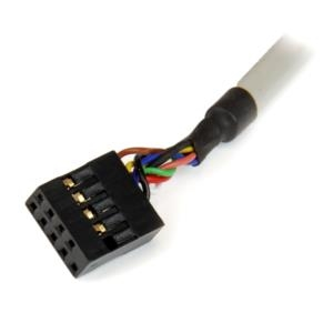 Adaptador Bahía Frontal 3.5in Lector para Tarjetas Memoria Flash SD CF SDHC XD M2 MS 22 en 1 StarTech.com 35FCREADBK3
