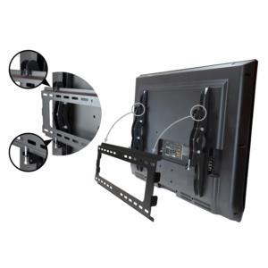 Soporte VESA de Pared para Televisor o Monitor LCD, LED o Plasma de 32 a 75 Pulgadas StarTech.com FLATPNLWALL