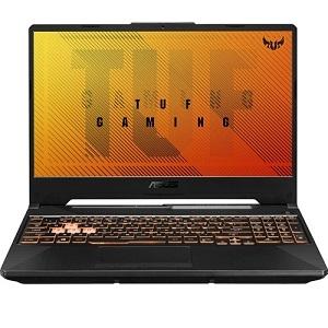 "Notebook Gaming Asus TUF FA506IU-BQ078T AMD Ryzen 7 4800H, FHD 15.6"", 8GB Ram, 512GB SSD, Nvidia GTX1660TI 6G, Windows 10"