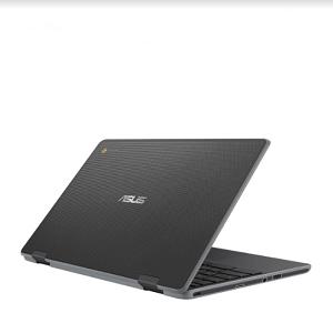 "ASUS Portátil - Chromebook C204EE C204EE-Cel4G32COs-01 (11.6"") - HD 1366 x 768 - Celeron® N4020 1.1 GHz - 4GB RAM - 32G eM"