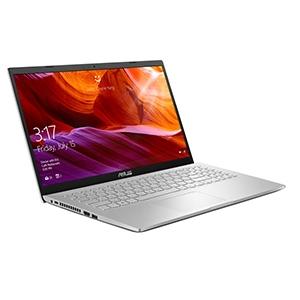 """ASUS Portátil - Asus X509MA X509MA-Cel4G500WH-01 (15.6"""") - HD 1366 x 768 - Celeron N4020 1.1GHz - 4GB RAM - 500GB HDD - Gr"""