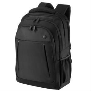 """HP Attach Mochila Backpack 43.9cm (17.3"""") Chromebook - Correa de Hombro, Manejar - 180mm Altura x 330mm Ancho x 470mm Pro"""