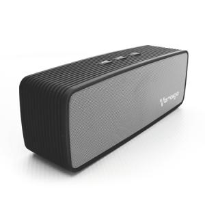 Vorago Bocinas Bsp-100 V2 Bluetooth Manos Libres Negro - 150Hz a 18kHz - Batería Recargable - USB