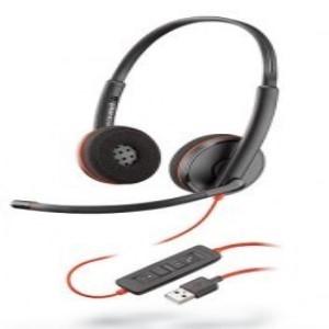 PLT BLACKWIRE C3220 USB-A USB-A