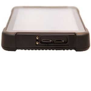 """TABLET MINNO RUGGED W08E86P 8"""" WINDOWS 10 PRO AMERA 2.0 5.0 M"""