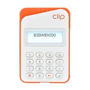 CLIP PLUS 2 DISPOSITIVO BT PARA PAGOS CON TARJETA