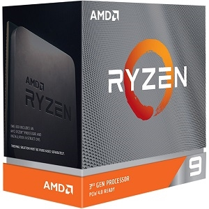PROCESADOR AMD RYZEN 9 3950X 3.5 GHZ 64MB AM4